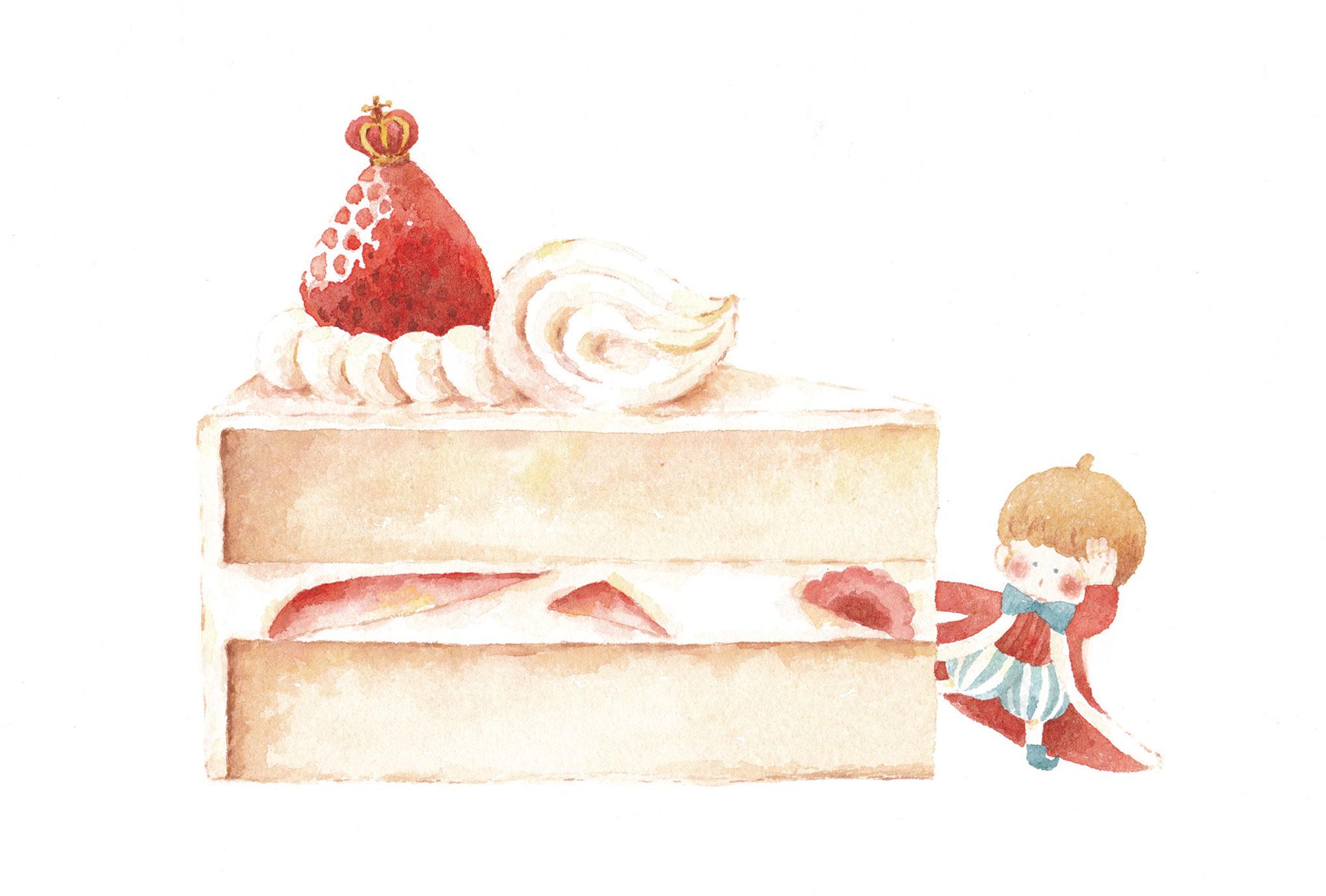 .jpg - ケーキの王様
