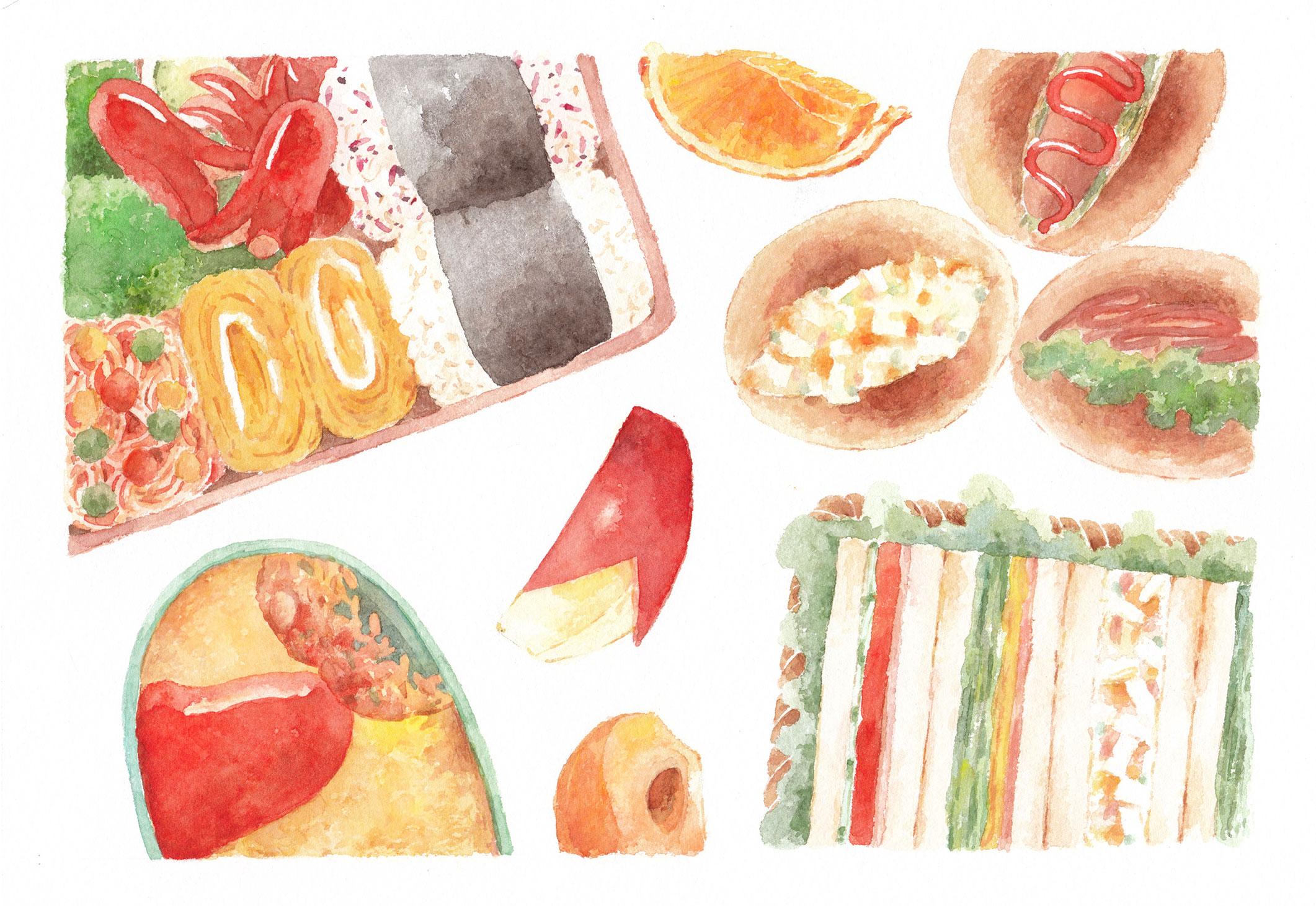 .jpg - 思い出のお弁当